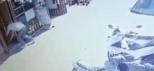 İzmir'de hareketli dakikalar: Eski eşi ve iki kişiyi silahla vurdu Önce eski eşini ve bir adamı sonra kahvehanede bir kişiyi daha vurdu