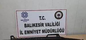 Balıkesir'de son 1 haftada 83 aranan şahıs yakalandı