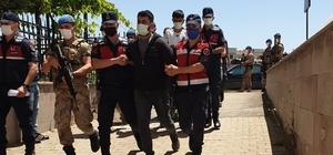 'Ayrancılar mini Kolombiya' suç örgütüne operasyonda 7 tutuklama