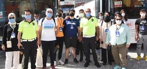 Şanlıurfa Türkiye'nin gençlerini ağırlıyor