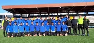Yunusemre Belediyespor BAL 2. Bölgede yer aldı