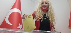 TDP Manisa'da ilk resmi kongresini yaptı