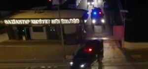 Gaziantep'te uyuşturucu operasyonu: 13 gözaltı Operasyonda çelik para kasası, buzdolabı ve lambanın içinden uyuşturucu çıktı