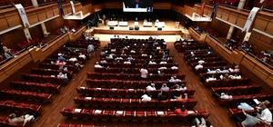 Alsancak'ta imar değişikliği Büyükşehir Meclisi gündeminde