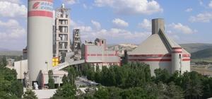 Türkiye'nin dev sanayi şirketleri belli oldu Aşkale Çimento ekonominin devleri liginde 308'inci sırada yer aldı