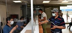 Çiğli Belediyesinde vezneler hafta sonu açık olacak
