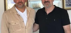 Hüseyinoğlu, Fatsa Belediyespor'da teknik direktör olarak devam edecek