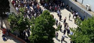 Yaşadığı cinnet sonrası öldürdüğü kardeşi ile birlikte toprağa verildi Bursa'da, kardeşini vurduktan sonra intihar eden ağabey, kardeşi ile birlikte memleketleri Ordu'da toprağa verildi