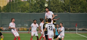 Aliağaspor FK, hazırlık maçında rahat kazandı Aliağaspor FK'nin rakipleri belli oldu