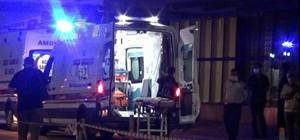 DEAŞ'ın hücre evine düzenlenen operasyonda yaralanan 2 kişi Türkiye'ye getirildi