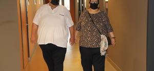 Süper obez çift, tüp mide ameliyatıyla şifa buldu 1 ayda 25 kilo verdiler; hastalıklardan kurtuldular