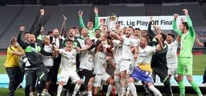 İzmir'in sporu şahlandı İzmir'in spor kulüpleri başarılı bir sezon geçirdi