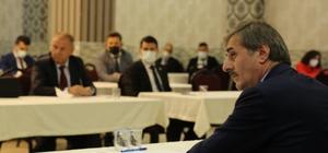 """Başkan Alemdar: """"Serdivan'da 2021 asfalt yılı olacak"""""""