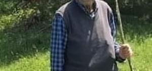 Kaybolan yaşlı şahsın iki gün sonra cesedi bulundu