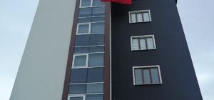 Karadeniz Bölgesi'nin tek hafızlık proje ortaokulu Giresun'un Eynesil ilçesinde bulunuyor