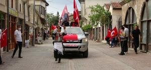 Kozan'da 101. yıl kurtuluş coşkusu Adana'nın Kozan ilçesinin düşman işgalinden kurtuluşunun 101. yılı kutlandı