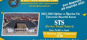İpekyolu Belediyesinden üniversiteye hazırlık kursu