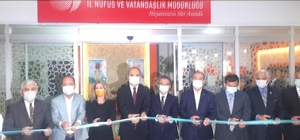 """Edirne'ye uluslararası standartlarda kamu hizmeti Vali Canalp: """"Vatandaşlarımız uluslararası kalite standartlarında kamu hizmeti alacak"""""""