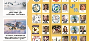Havran Anadolu Lisesinde Hayal Şehrim projesi