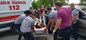 İzmir'de gıda zehirlenmesi şüphesiyle 30'a yakın işçi hastanelik oldu