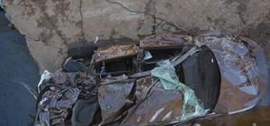Şanlıurfa'daki feci kazada ölenlerin kimlikleri belirlendi Siverek'te feci kaza: 5 ölü