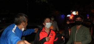Ayşe Begüm Onbaşı'ya Akhisar'da coşkulu karşılama