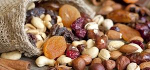 Kuru meyve trendi dünyada yükselişte Kuru meyveye Avrupa'nın yanı sıra Latin Amerika ve Uzak Doğu'da da ilgi büyüyor
