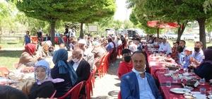 Erciş'te Dünya Kahvaltı Günü etkinliği