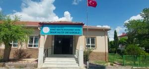 Aynı kaderi paylaşan çocukların ismi okullarına verildi Aksaray'da aynı gün aynı hastanede doğan, beraber girdikleri gölette aynı gün can veren çocukların isimleri birlikte okudukları okula verildi