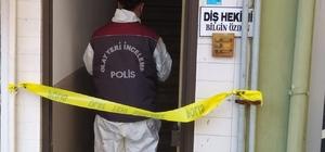 Tekirdağ'da genç adam ikametinde ölü bulundu