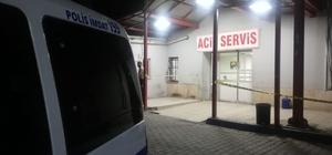 İzmir'de dehşet: Uykuda yakaladığı akrabasını bıçakladı Uyuduğu esnada akrabası tarafından bıçaklanan kişi ağır yaralandı