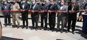 Malazgirt'te yılsonu sergisi açıldı