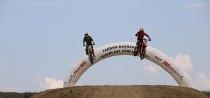 Edirne'de motor sporları heyecanı Edirne motor sporlarının yeni adresi oluyor