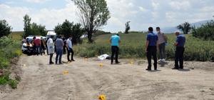 Müze bekçisi kavgada vurularak öldürüldü