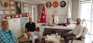 Triatloncular kışı Alanya'da yazı Erzurum'da geçirecek