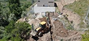 İleri Biyolojik Atık Su Arıtma Tesisi 3 mahalleyi kurtardı