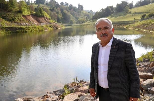 OSKİ'nin örnek başarısı: 5 milyon liralık işi 50 bin liraya bitirdi Normal şartlarda 5 milyon liraya mal olacak su arıtma tesisi, OSKİ tarafından yerel imkanlarla 50 bin liraya gerçekleştirildi
