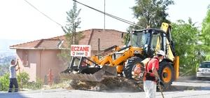 Çiğli'de büyük temizlik: 3 bin ton moloz ve 13 ton ambalaj atığı toplandı