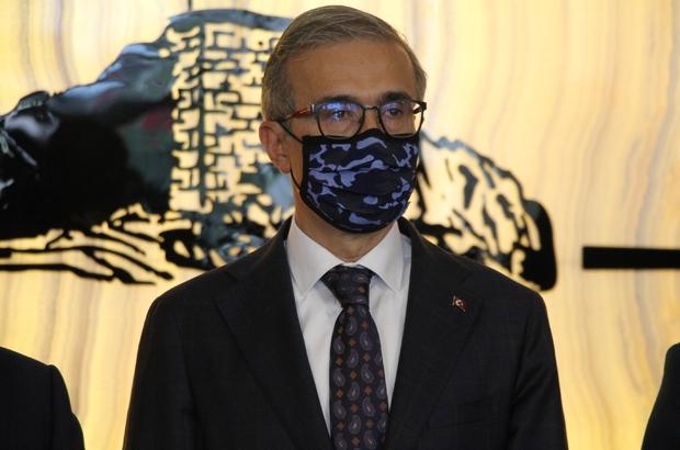 """Savunma Sanayii Başkanı Demir: """"Savunma sanayi alanı başta olmak üzere sanayinin diğer alanlarında yetkinlik oluşturmak istiyoruz"""""""