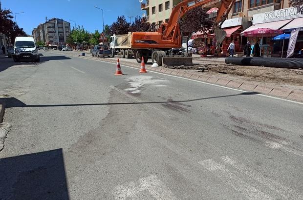 Bisiklet çarpan yaşlı vatandaş ağır yaralandı Sivas'ta 14 yaşındaki bir çocuk kullandığı bisikletle çarptığı yaşlı vatandaş ağır yaralandı
