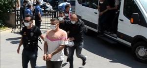 Uyuşturucu operasyonda 7 tutuklama