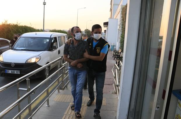 Adana'da 90 firariye operasyon Adana'da haklarında kesinleşmiş hapis cezası bulunan ve çeşitli suçlardan aranan 90 firariye şafak vakti operasyon düzenlendi