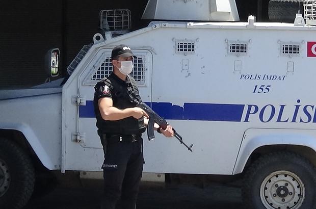 Diyarbakır'da 1 kişinin öldüğü olayla ilgili 2 kişi tutuklandı