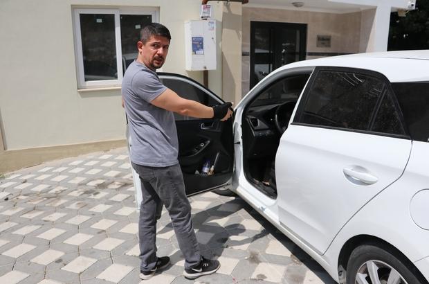 """Motosikletli kurye, doktoru trafikte darp etti Saldırıya uğrayan doktor 7 gün iş göremez raporu aldı Doktor Sevcan Aslan: """"Beni boğmaya çalıştı"""" """"40 yıllık düşmanı gibi saldırdı"""""""