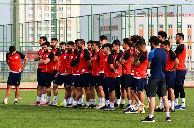 Diyarbakırspor ikinci sınavında