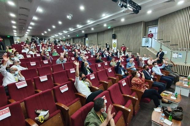 Yeni Malatyaspor'un borcu 75 Milyon TL Yeni Malatyaspor, 2020-2021 Mali Kongresi gerçekleştirildi