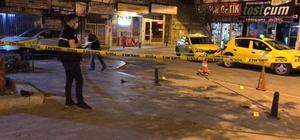 19 yaşındaki genç silahlı saldırıya uğradı Tartıştığı kişilerce vurularak öldürüldü