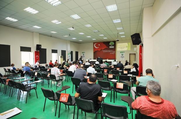 Şehitkamil Belediye Spor'da genel kurul heyecanı Yeni Başkan Hüseyin Rahmi Açıkkol oldu