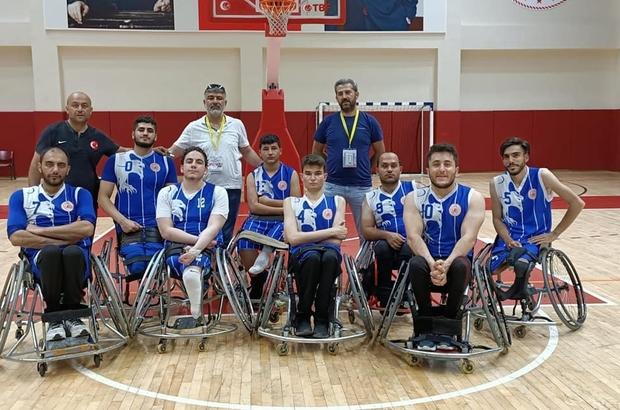 Erzurum Play-Off'ta