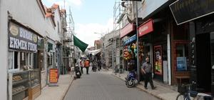 Kula'nın tarihi Manisa Büyükşehir'le gün yüzüne çıkıyor